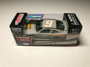 #9 Chase Elliott 1/64 - 2014 Napa Test Car - NASCAR Action Lionel RCCA Diecast