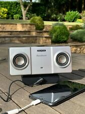 Creative Travel Sound 200 Portable Stereo Speaker System - Great Sound