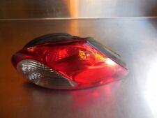 JAGUAR X TYPE 2004-2007 REAR LEFT DRIVER SIDE TAIL LIGHT TAILLIGHT USED OEM