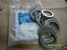 SHIM SET FOR JEEP CJ WITH AMC 20 DIFFERENTIAL