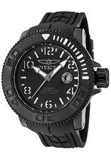 Invicta 1073 Sea Hunter Swiss Made Automatic WR 300M Men's Diver Watch $4995 NEW