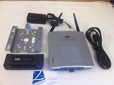 Cisco Aironet 1200 Wireless AP AIR-LAP1231G-A-K9 LWAPP