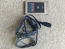 Zoom 1975L PC Card