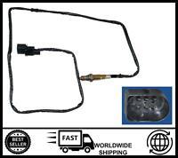 5 Wire Direct Fit O2 Lambda Sensor FOR VW Golf MK5 1.4 1.6 [2003-2008]
