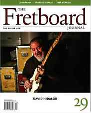 Fretboard Journal - 29th Issue (Spring 2013)