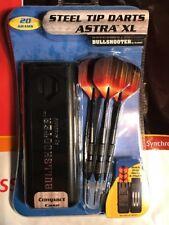 new Steel Tip Darts Arachnid Bullshooter  Astral XL 20 G Free Ship