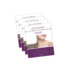 Buy 3 get 1 Free -Collette Pads by Calvet Cosmetics for Neck and Throat Wrinkles