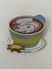 Disney Lattes With Character Jiminy Cricket Le Pin