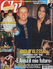 Chi 2007 9.ANNA TATANGELO-GIGI D'ALESSIO,michelle hunziker,asia argento,ronaldo