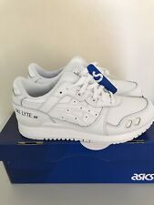 Asics Tiger Gel Lyte Trainers -White Size 5/38