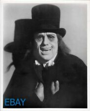 Lon Chaney London After Midnight RARE Photo