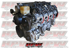 LOW KM VY SS Gen3 LS1 Conversion Gen 3 Engine Motor VT VX VZ WK VU WH WL