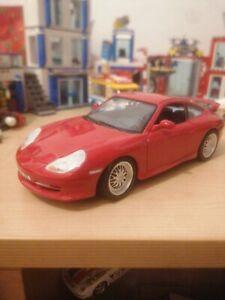 Burago Bburago 1 18 Porsche 911 Gt3