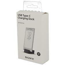 Genuine Sony USB Type C Docking Station DK60 XPERIA XZ X COMPACT phone original