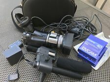 Sony Digital HD Video Camera Recorder- HVR-A1E