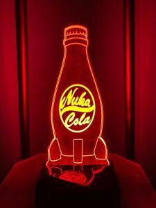 Nuka Cola  (Fallout) light