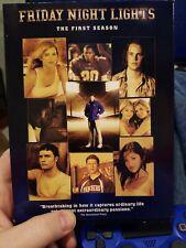 Friday Night Lights: Season 1 DVD. Football
