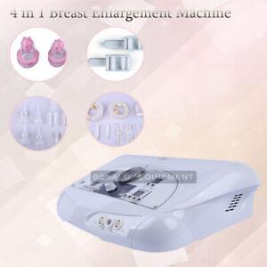 Hot Sale Breast Vacuum Suction Breast Enhancement Enlargement Body Shape Machine