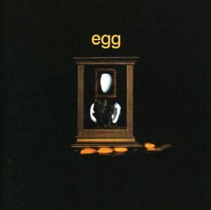 Egg - Egg ' Remastered with Bonus Tracks [CD]