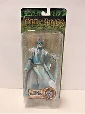 The Lord of the Rings Twilight Ringwraith Sword Jabbing Action Figure Fellowship