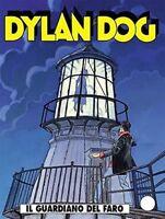 Dylan Dog N.251 - Il Guardiano Del Faro,N.D.  ,Bonelli Editore ,1970