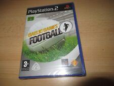 Gaélico Juegos Fútbol (PS2) Nuevo Empaquetado PAL VERSIÓN