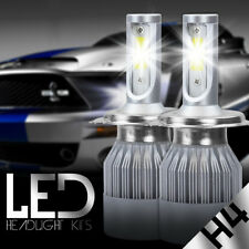 XENTEC LED HID Headlight Conversion kit H4 9003 6000K for 1995-1997 Suzuki Swift