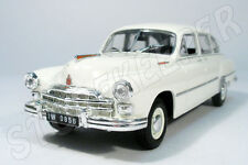 Gaz-12 ZIM - 1/43 - DeAgostini - Cult Cars of PRL - No. 83 LAST ITEMS!!!