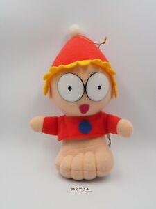 """Puyo Puyo Compile B2704 Sukiyapodes SEGA 1994 Stuffed Toy Doll Plush 7"""" Japan"""