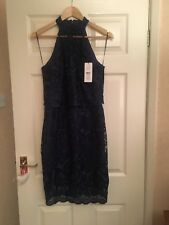 Lipsy Dress Size 12 With Tags