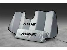 Genuine Mazda Windshield Sunscreen 0000-8M-D11A