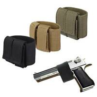 Fast Easy CCW Holster Concealed Carry Pistol Holder Belt Gun Pouch Holster