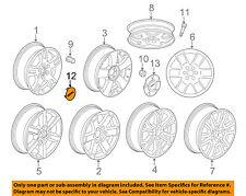 GMC GM OEM 07-16 Acadia Wheels-Center Cap 9597360