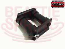 Rear Spring Shackle and Bushing Kit for Camaro / Firebird OEM Original Design
