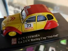 citroen 2cv racing cup oui-oui