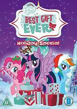 My Little Pony - The Best Gift Ever Christmas Special UK REGION 2 DVD