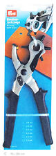 Revolver - Zange --  Lochzange  -- revolving punch pliers  NEU OVP Prym   390305