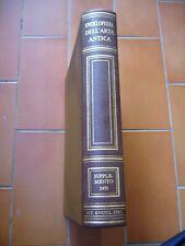 ENCICLOPEDIA DELL'ARTE ANTICA CLASSICA E ORIENTALE TRECCANI  SUPPLEMENTO 1970