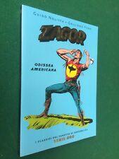 Nolitta Ferri ZAGOR Classici Fumetto Repubblica SERIE ORO n.21 (2005) OTTIMO