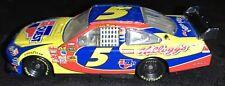 2008 Casey Mears #5 Carquest Chevrolet Impala SS NASCAR 1:64 Diecast Car