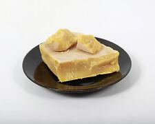 Beeswax Block Purified Yellow - 1kg (WAX1KBEESBLOC)