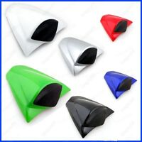 Pillion Rear seat Fairings for KAWASAKI Ninja 250R 2008-2012 Injection Colors