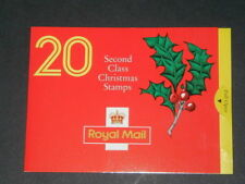LX2, folleto de Navidad de 1991, (20 X 18p), Cyl