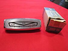 NOS 1965 FORD GALAXIE COUNTRY SQUIRE RANCH WAGON TAIL GATE HANDLE C5AB-7144024-B