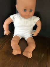 16 Inch Soft Body Baby Doll With Sleeping Eyes From Hauck