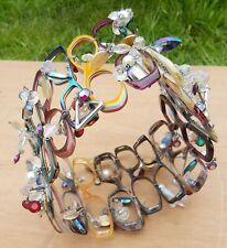 Modern Sculpture Multiple Glasses Decoration/ Shop Display Art