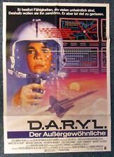 Daryl - Der Außergewöhnliche - John Heyman - A1 Filmposter Plakat (Y-8399+