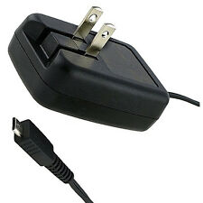 BlackBerry Micro-USB Wall Charger USA Version for Torch 9800 9810 9850 9860