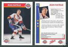 1993-94 Zellers Masters of Hockey Jean Ratelle
