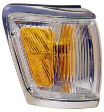 92-95 Toyota 4Runner Right Parking/ Marker Light Chrome
